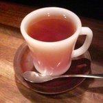 喫茶点888 - 紅茶