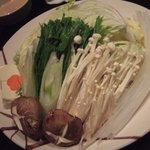 2880849 - 食べ放題の野菜
