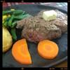 アミーゴ - 料理写真:ヒレステーキ 150g 1600円