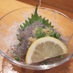 漁師伝説あさまる - 生しらす(170円・外税)