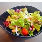 フリジェリオ - 野菜サラダ