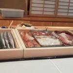 鮨割烹鶴鮨 -