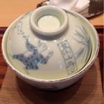 28808176 - 茶碗蒸し