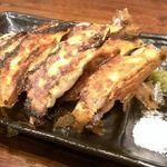 神虎 - 餃子