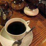 コーヒー・ブリックス -