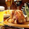 ベルジアン ブラッスリーコート ルーヴェン - 料理写真:ヨーロッパ定番のジューシーロティサリーチキン