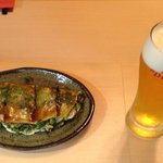 JIRO - ねぎ焼き