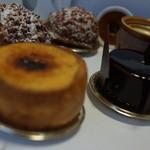スイーツショップ パティシエ・ラボ - cake