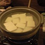 Ryoutei - 湯豆腐がもっともっと食べたかった!