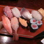 大入寿司 -