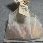 フランボワーズ - 焼きたてクッキー