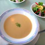 28823918 - スープ コーン美味しい!