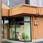 Kaferesutorankomodo - COMODO・外観(2014.03)