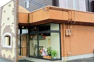 Cafe Restaurant Comodo - COMODO・外観(2014.03)
