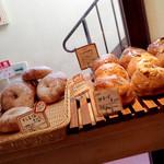 tecona bagel works -  '14 6月上旬