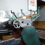 ラーメン二郎 - 二郎と言えばエビス麺機製作所