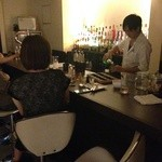 Bar pitt -
