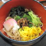 2883847 - 涼味絹麺