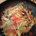 天狗鮨 - 和風サラダ