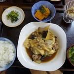 キッチン北川 - 料理写真:昼定食