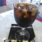 紅梅通り 三軒茶屋 - ドリンク写真:アイスコーヒー
