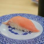 無添くら寿司 - 中マグロ1貫108円
