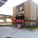 ワン タイム - 赤間駅の駅前