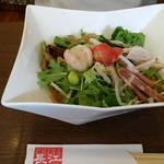 チャイナ長江 - 料理写真:冷麺