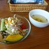KOMUSHIRON☆CAFE - 料理写真: