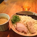 みつか坊主 - 白味噌柚子胡椒つけ麺!うま!