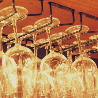 オーガニックワイン、安旨ワインからチョッといいワインまで