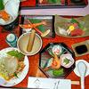 鈍川温泉ホテル - 料理写真:夕食