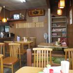 北野食堂 -
