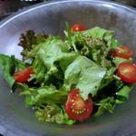 味樹園 - 味樹園サラダ