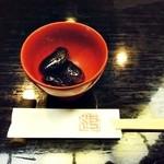 Yamamba - 花豆