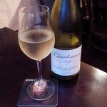 ブラッセリートゥール - オーガニックワイン白