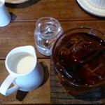 カフェ アノニマ -
