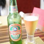 桃花林 - 青島ビール