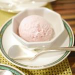 桃花林 - ストロベリーアイスクリーム