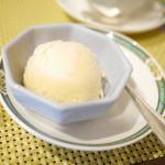 桃花林 - バニラアイスクリーム