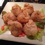 テラ - 明太里芋アゲコロッケ