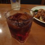 美中味 - サンザシ酒