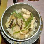 かんぽの宿 伊野 - 夕食