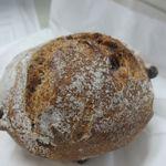 メゾン カイザー カフェ - いちじくとクルミのパン