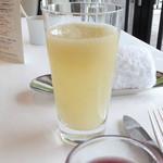 28851407 - ストレート果汁100%ジュース(グレープフルーツ)