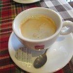 もと街びより - コーヒー