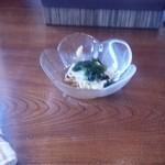 glass - 素麺