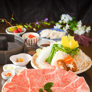 各種ご宴会コースは4000円台から種類豊富にご用意!