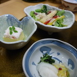 かにの華 - たらばステーキ膳2780円+税
