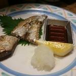 吉照 - カツオのはらんぼ